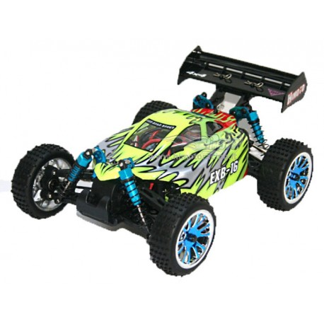 Buggy brushless EXB-16 2.4Ghz Himoto 1:16